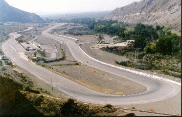 Circuito Zonda San Juan : San juan autodromo el zonda valle de la luna ischigualasto casa de